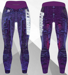 TMP - Precision Womens - Leggings