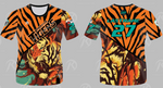 TMP - Rochester Tigers - Orange