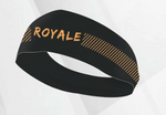 TMP - Royale - Black Headband