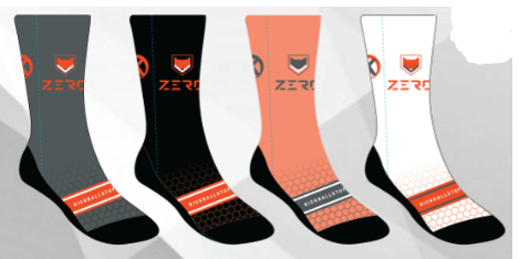 [ZERO] Full Sub Socks