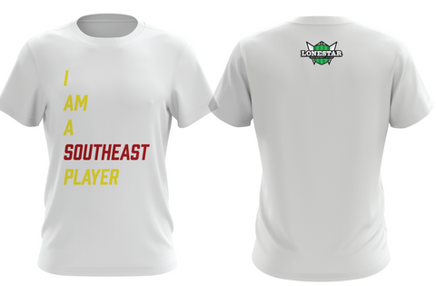 I Am A Southeast Player