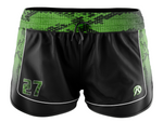 Diamond Snakes - Women's Track Shorts