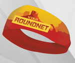 TMP - Utah Roundnet - Headband