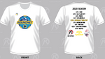 TMP - Utah Roundnet - Tour Series Shirt
