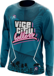 Vice City Ballers - Turquoise
