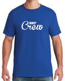 BvB - Bru Crew - Dri Power 50/50 Tee