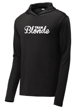 BvB - Team Blonde - Hooded Pullover