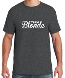 BvB - Team Blonde -  Dri Power 50/50 Tee