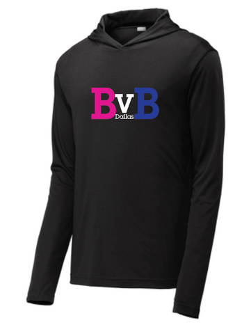 BvB  - Hooded Pullover