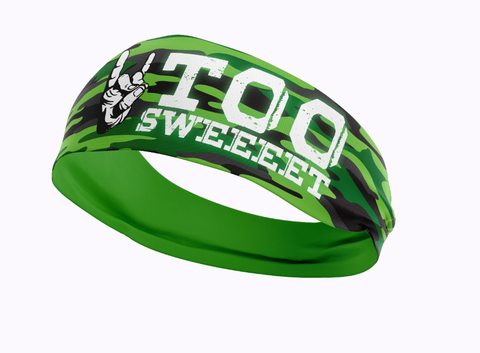 Too Sweet - Headband