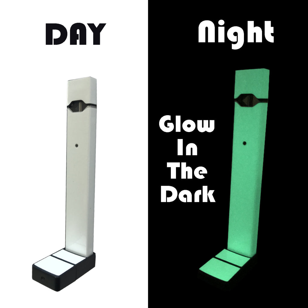 Halloween and Christmas JUUL Wraps. Hanukkah too!