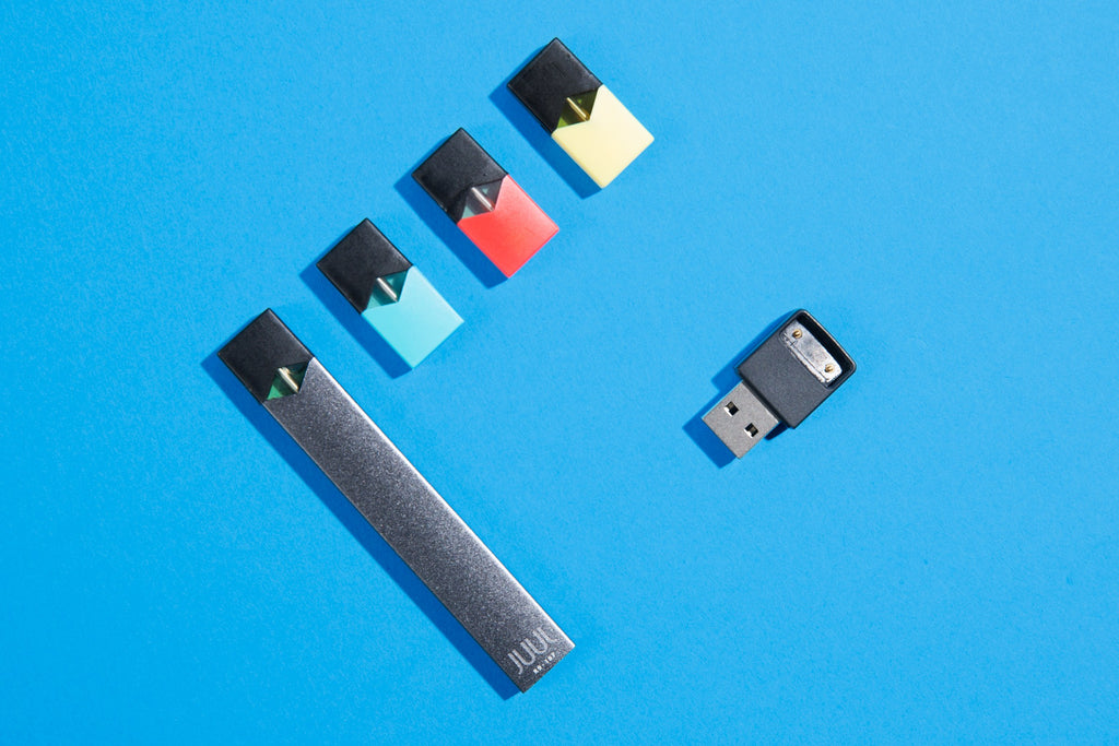Why the JUUL is Better Than Traditional Vapes