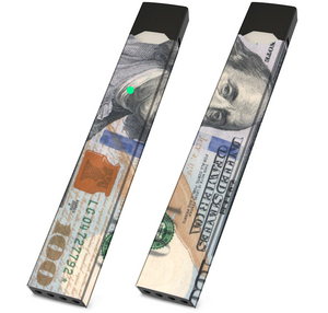 JUUL Skin Wrap - $100 Bill - Pack of 2 - VaperSkins