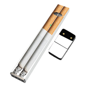 JUUL Skin Full Wrap - Double Cig - VaperSkins