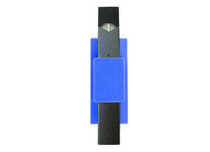juul case holder blue