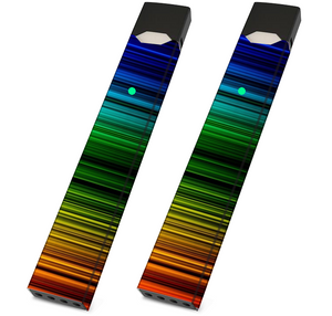 JUUL Skin Wrap - Colors - Pack of 2 - VaperSkins