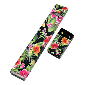 JUUL Skin Full Wrap - Hawaiian Flower - VaperSkins