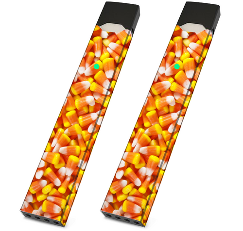 JUUL Skin Wrap - Candy Corn - Pack of 2 - VaperSkins