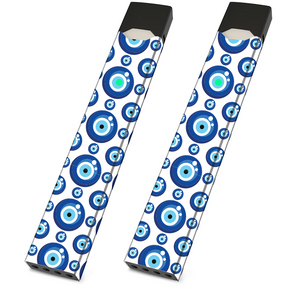 JUUL Skin Wrap - Evil Eye - Pack of 2 - VaperSkins