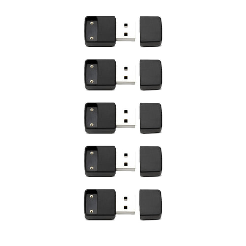 JUUL USB Charger | Pack of 5 - VaperSkins