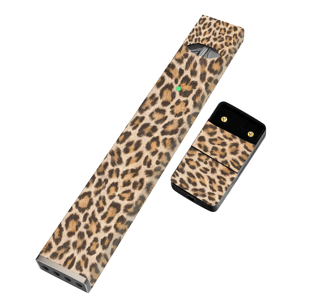 JUUL Skin Full Wrap - Cheetah - VaperSkins