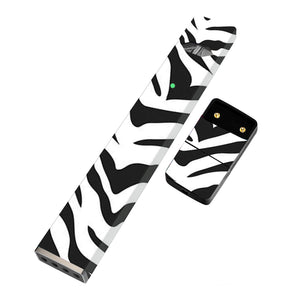 Pack of 2 Full Skin For JUUL- Zebra - VaperSkins