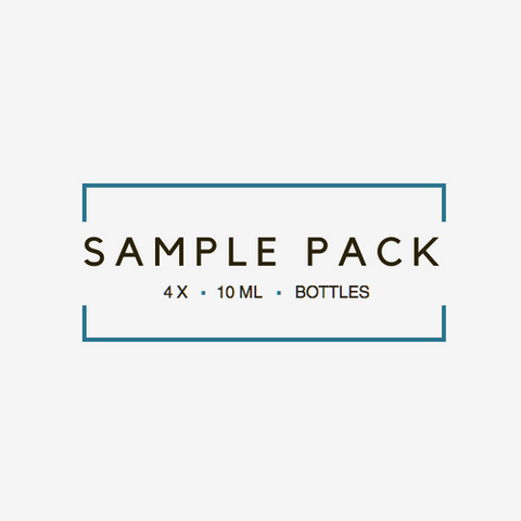 E-Juice Sample Pack