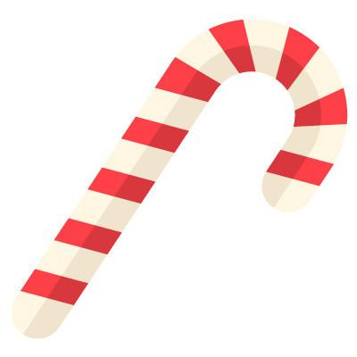 Candy Cane Flavour