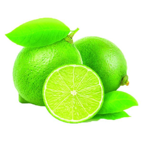 Cold Pressed Lime Flavour