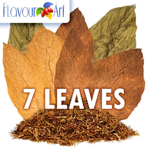 7Leaves Blend Flavour