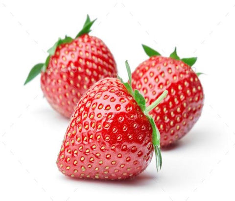Ripe Strawberry Flavour