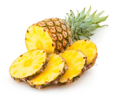 Golden Pineapple Flavour