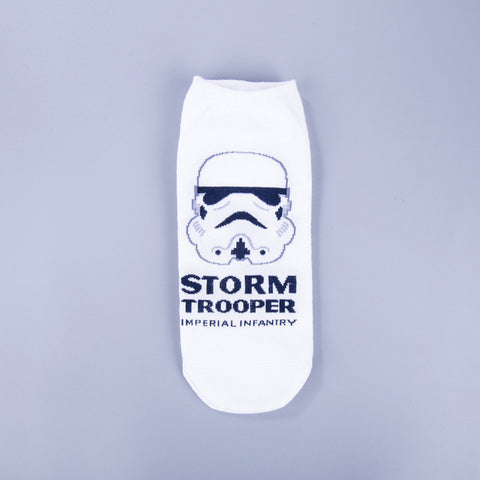 Chaussettes Stormtrooper