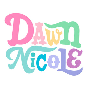 Dawn Nicole Designs