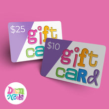 NEW! Gift Card
