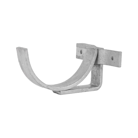 metal gutter fascia bracket cast iron gutter