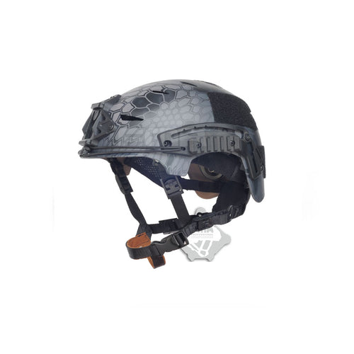 FMA EXF BUMP Helmet TYPHON For Airsoft Paintball (1-Size)