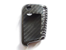 Real Carbon Fiber Made Key Case for VW Golf 7 MK7