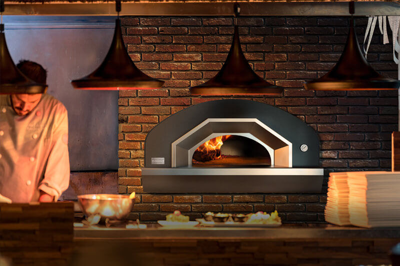 Pizza Ovens For Sale Outdoor Home Pizza Ovens Fontana Forni