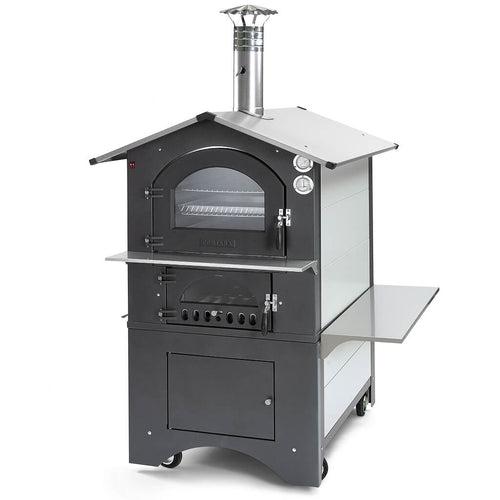 The Gusto Wood Oven
