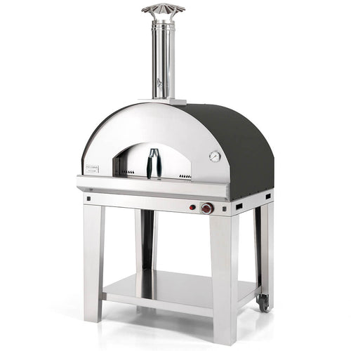 The Mangiafuoco Gas Pizza Oven