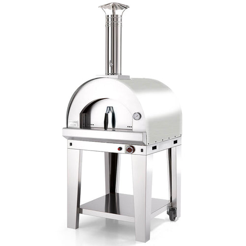 The Margherita Gas Pizza Oven