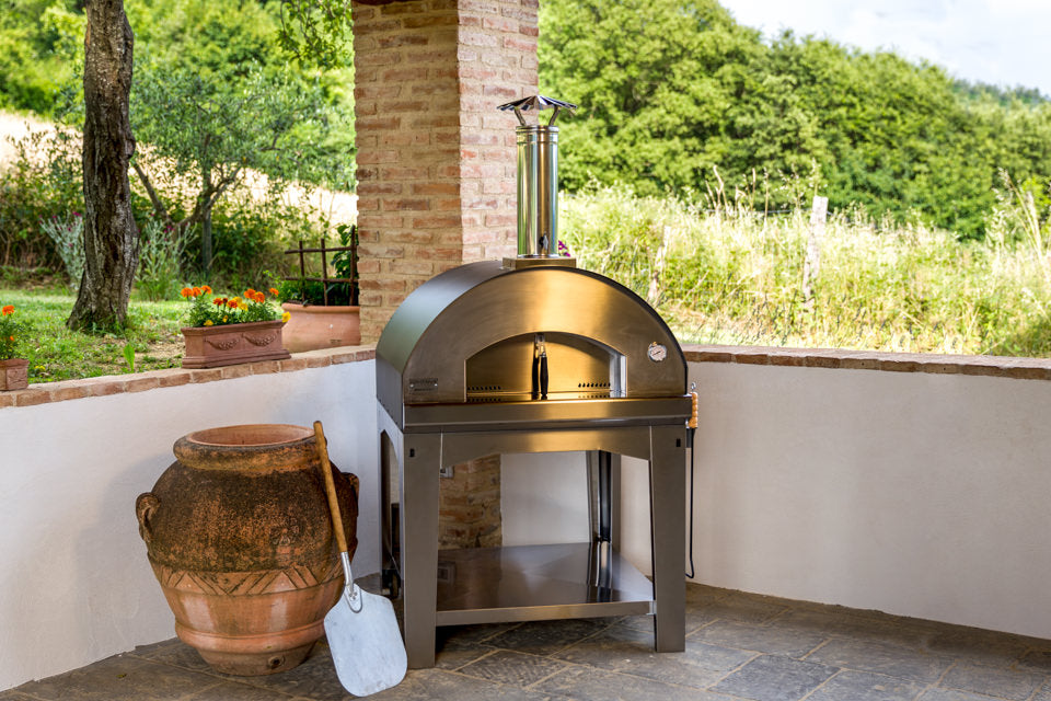 Portable Pizza Ovens For Sale Outdoor Brick Ovens Home