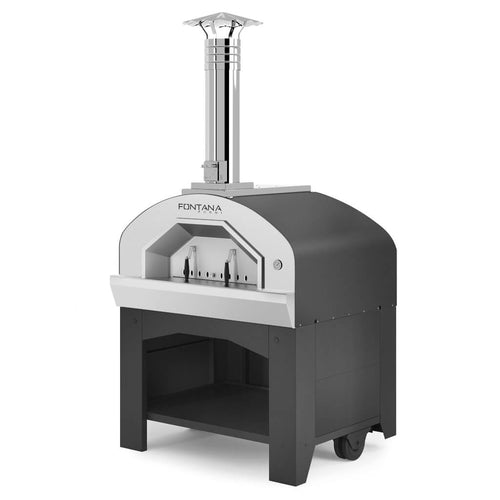 The Prometeo Pizza Oven