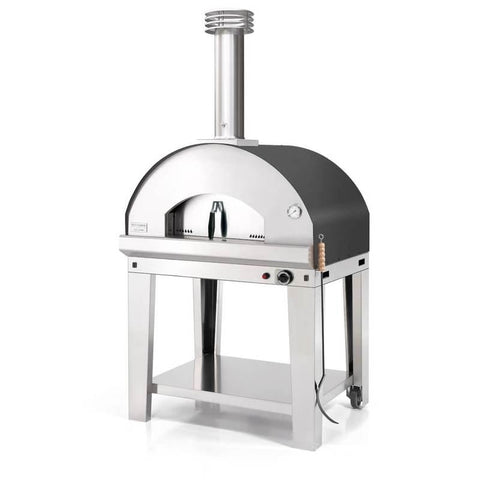 Mangiafuoco home gas pizza oven