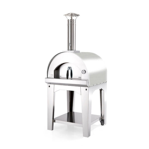 The Margherita Pizza Oven