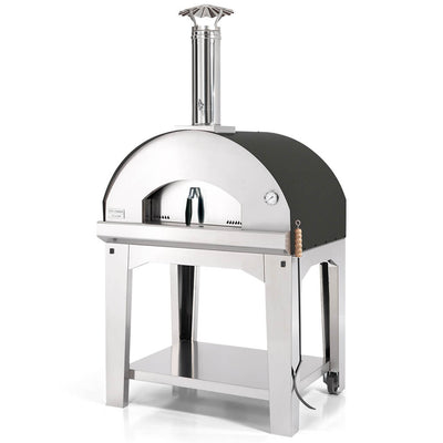 The Mangiafuoco Wood Oven