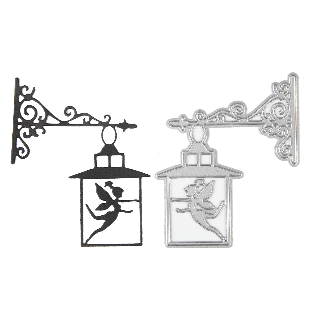 Fairy Lantern Cutting Die