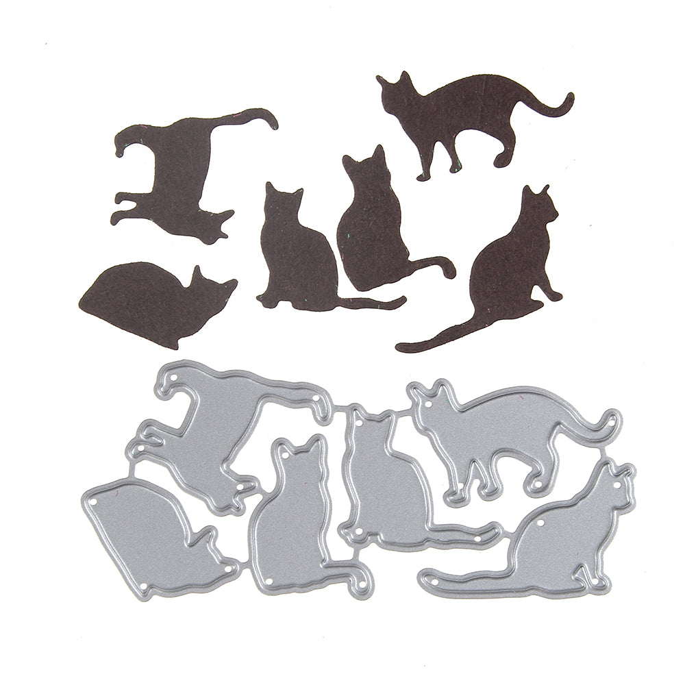 Cats metal cutting dies