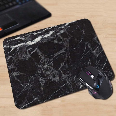 Marble Inspired Mousepad Faded | 20X25Cm
